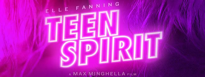 teen spirit slide - Teen Spirit (Movie Review)