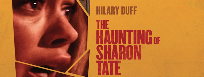 the haunting of sharon slide - The Haunting of Sharon Tate (Movie Review)