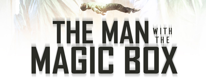 the man with the magic box slie - The Man with the Magic Box (Movie Review)