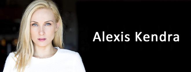 alexis slide - Interview - Alexis Kendra