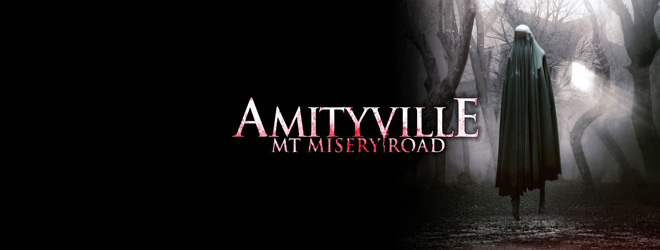 amityville misery slide - Amityville: Mt. Misery Road (Movie Review)