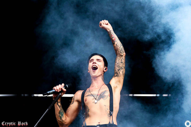 andy warped - Interview - Andy Black