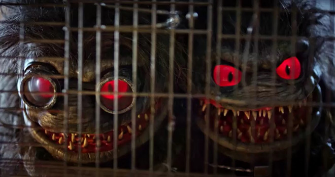 critters new 3 - Critters: A New Binge (Season 1 Review)