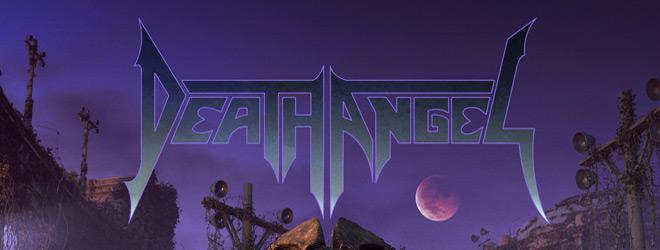 death angel slide - Death Angel - Humanicide (Album Review)