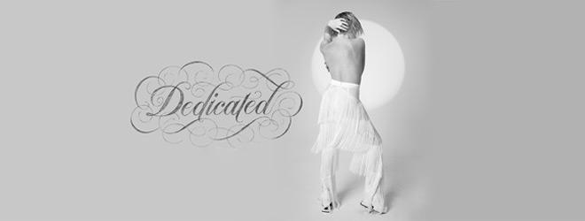 dedicated slide - Carly Rae Jepsen - Dedicated (Album Review)