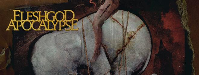 fleshgod slide - Fleshgod Apocalypse - Veleno (Album Review)