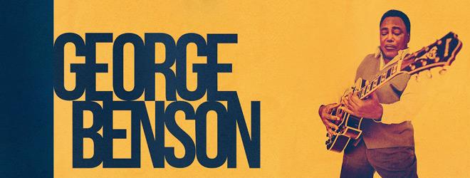 george benson slide - Interview - George Benson