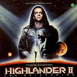 highlander ii - Interview - Stewart Copeland of The Police