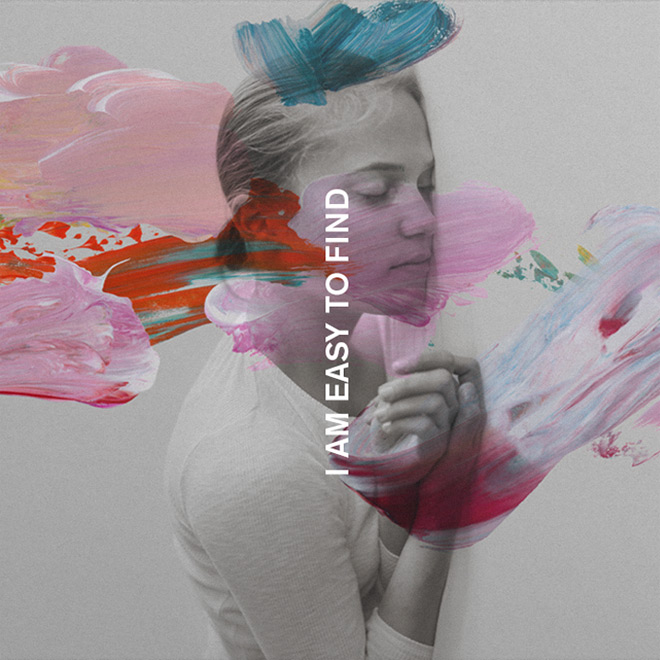 i am easy cover - The National - I Am Easy to Find (Album Review)