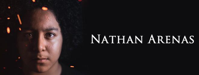 nathan slide - Interview - Nathan Arenas