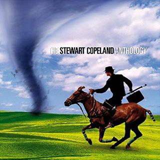 stewart copeland antholgy  - Interview - Stewart Copeland of The Police