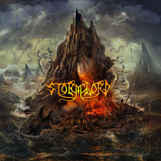 stormlord - Stormlord - Far (Album Review)