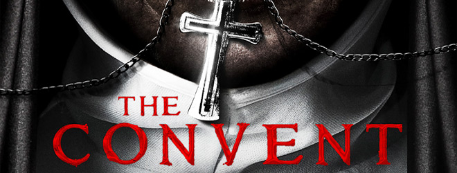 the convent slide - The Convent (Movie Review)