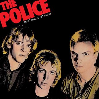 the police 1 - Interview - Stewart Copeland of The Police