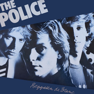 the police 2 - Interview - Stewart Copeland of The Police