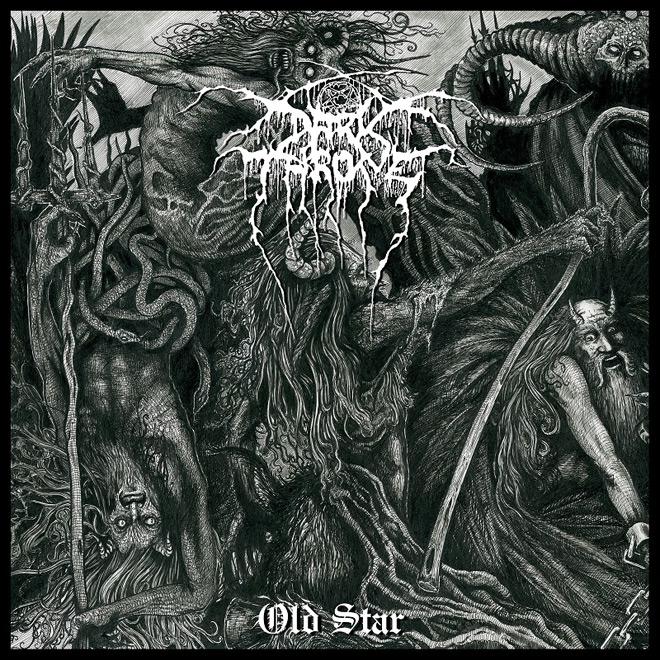 darkthrone album - Darkthrone - Old Star (Album Review)