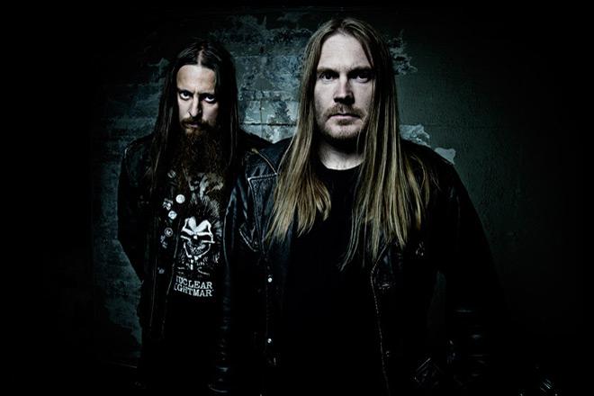 darkthrone promo - Darkthrone - Old Star (Album Review)