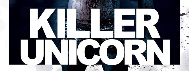 killer unicorn slide - Killer Unicorn (Movie Review)