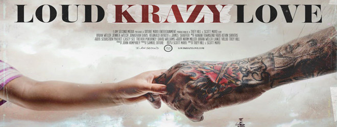loud krazy love slide - Loud Krazy Love (Documentary Review)