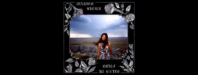 mariee sioux slide - Mariee Sioux - Grief In Exile (Album Review)