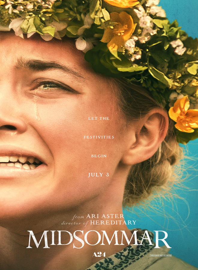 midsommar poster - Midsommar (Movie Review)