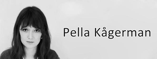 pella slide - Interview - Pella Kågerman