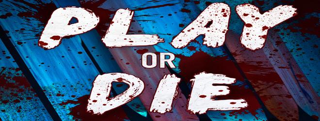 play or die slide - Play or Die (Movie Review)