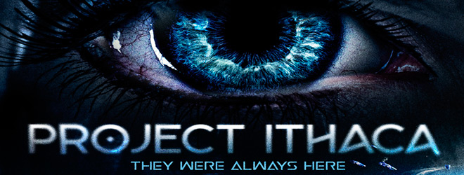 project ithaca slide - Project Ithaca (Movie Review)
