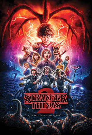 stranger things 2 - Interview - John Cooper of Skillet Talks Victorious