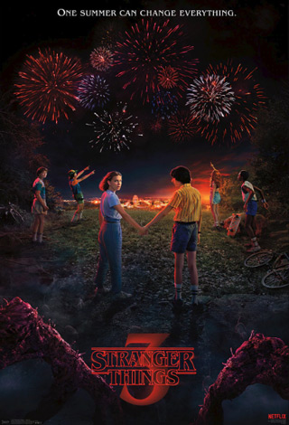 stranger things 3 - Interview - John Cooper of Skillet Talks Victorious