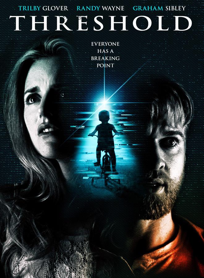 threshold poster - Threshold (Movie Review)