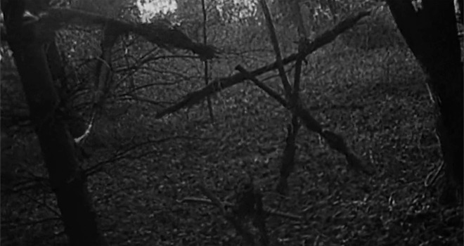 blair witch 3 - The Blair Witch Project - 20 Years Later In The Woods