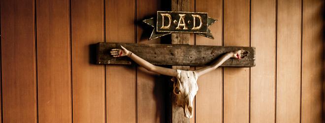 dad slide - D-A-D - A Prayer For The Loud (Album Review)