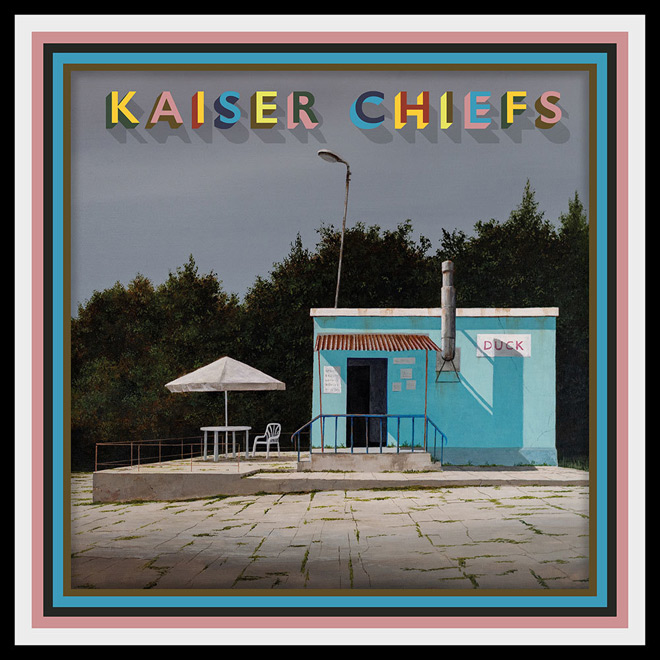 kaiser chiefs duck - Kaiser Chiefs - Duck (Album Review)