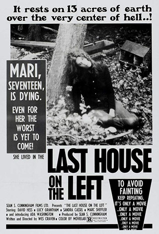 last house - Interview - Martin Kove