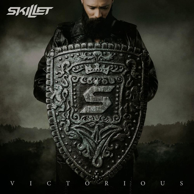 skillet 2019 - Interview - John Cooper of Skillet Talks Victorious