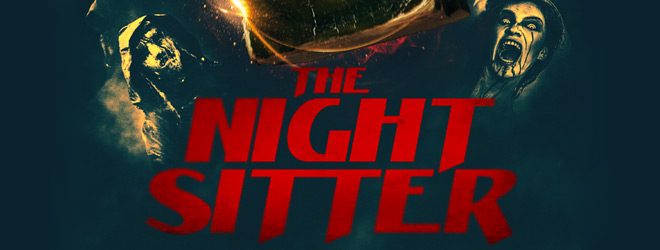 the night sitter slide - The Night Sitter (Movie Review)