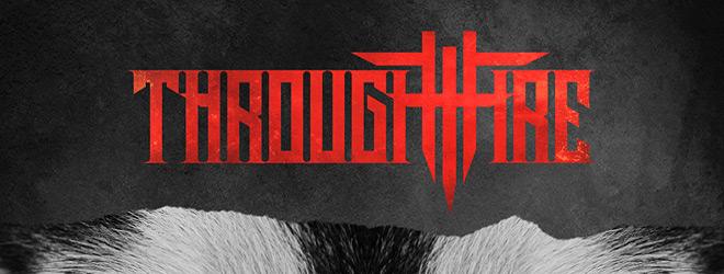 through fire all animal slide - Through Fire - All Animal (Album Review)
