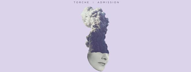torche slide - Torche - Admission (Album Review)