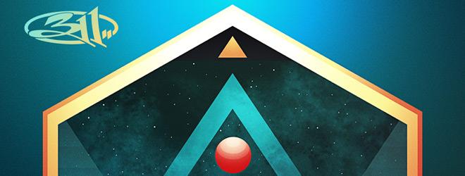voyager slide - 311 - Voyager (Album Review)