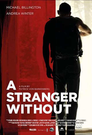 a stranger without - Interview - Andréa Winter