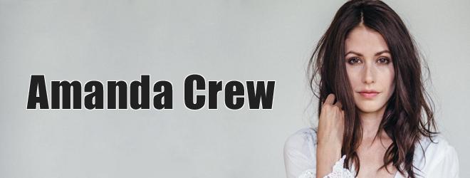 amanda crew slide - Interview - Amanda Crew