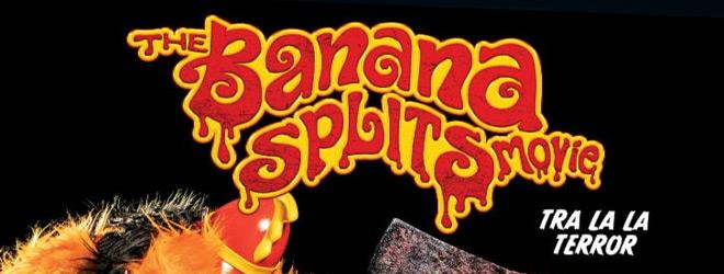 bananasplits slide - The Banana Splits Movie (Movie Review)