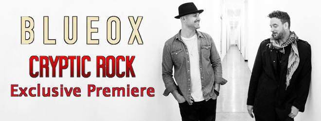"bluefox slide - BLUEOX Premiere ""Panic Attack"" Video"