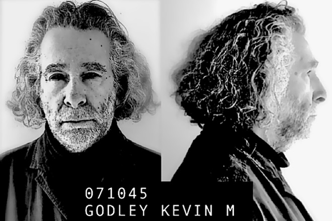 godley promo 3 - Interview - Kevin Godley Talks 10cc, Directing, New Music + More