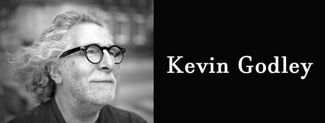 kevin godley slide - Interview - Kevin Godley Talks 10cc, Directing, New Music + More