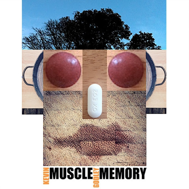 muscle memory - Interview - Kevin Godley Talks 10cc, Directing, New Music + More