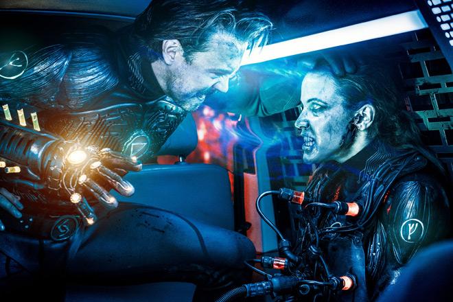 nekrotronic 3 - Nekrotronic (Movie Review)