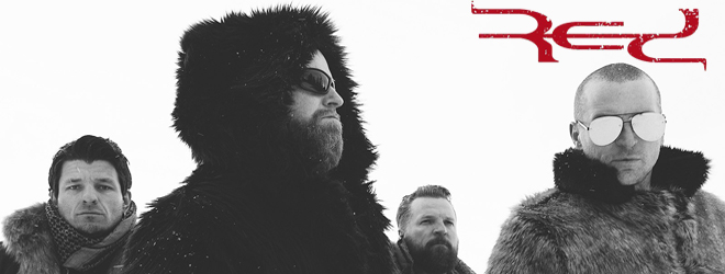 red slide 2019 - Interview - Randy Armstrong of RED