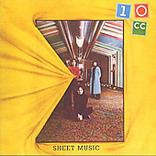 sheet music - Interview - Kevin Godley Talks 10cc, Directing, New Music + More